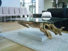 articles with coffee table driftwood base tag surprising