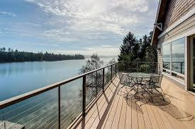 vista point lakehouse on siltcoos lake 4 bd vacation rental in