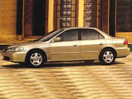 honda car com 1998 honda accord overview cars com