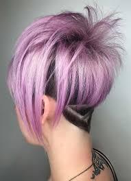 short hair cuts from behind 100 short hairstyles for women pixie bob undercut hair fashionisers