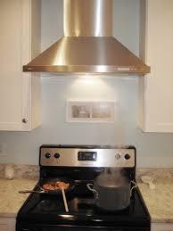 broan kitchen fan hood kitchen stylish mount stainless steel range hood stove vent exhaust