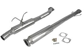 Nissan 350z Nismo Exhaust - injen performance air intake systems exhaust systems turbo