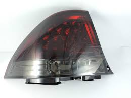 lexus is300 jdm tail lights lexus is200 is300 led red smoke tail lights rear trunk led