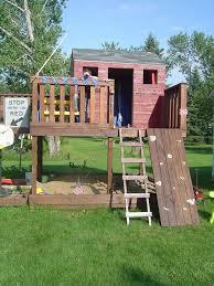 Diy Backyard Swing Set Building Backyard Forts Simple Diy Backyard Forts U2013 The Latest