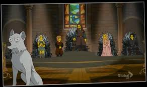 Chair Game Of Thrones List Of References To Game Of Thrones In Other Media Game Of
