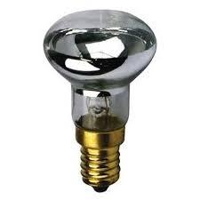 r39 e17 replacement light bulb motion 30 watt lamp reflector type