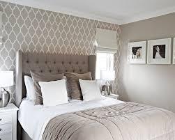 Gray Wallpaper Bedroom - farrow u0026 ball elephant u0027s breath interiors by color