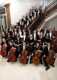 orchestra chambre chambre orchestra nouveau byu s chamber orchestra performs at