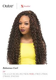 hairstyles with xpression braids bahamas curl 24 braid outre x pression synthetic crochet