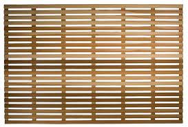 wood lattice wall moderna panel screen lattice screen woodway products