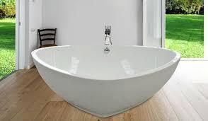 Huge Bathtub Gorgeous Tubs Make Your Dream Bathroom A Reality