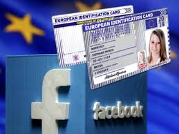 the european commission wants you to log into social media