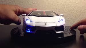 remote control police car with lights and siren 1 18 lamborghini aventador unmarked police car with siren and lights