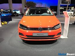2018 volkswagen polo video first look motorbeam