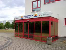 Italiener Bad Neustadt Schwimmhalle Neustadt In Halle Saale Www Halle Entdecken De