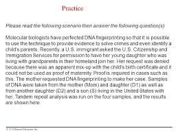 chapter 12 dna technology ppt video online download