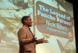 The Legend Of Pancho Barnes Gallery Reel Stuff Film Fest