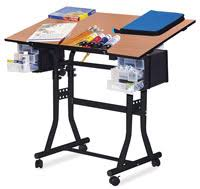 Drafting Table Mat Drafting Tables And Work Surfaces Art Supplies At Blick Art