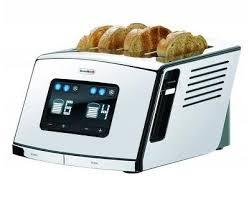 Modern Toaster Cooking Without Modern Kitchen Appliances U2013 Kravelv