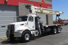 peterbilt 23 5 ton terex bt4792