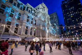 philadelphia u0027s city hall will feature its own holiday light show