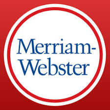 merriam webster dictionary on the app store