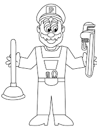 handy manny tools coloring pages plumbing coloring pages printable coloring pages house coloring