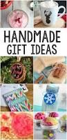 handmade gift ideas gift craft and christmas gifts