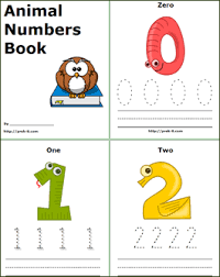 free printable books for kids make your own books