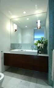 bathroom big bathroom mirrors wonderful on within inspirational