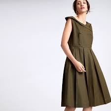 olive button midi dress buy midi dresses online women u0027s midi