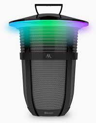 Party Speakers With Lights Bluetooth Speakers That Light Up Your Ears And Party Space Cult