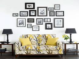 decorations modern nice wall gallery art for dining room with