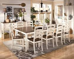 grey high gloss dining table and chairs grey fabric dining room
