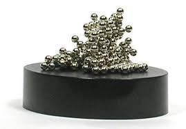 Desk Toys Stacking Balls Magnetic Sculpture Desk Toys Epic Giftables