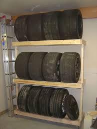 Building A Garage Workshop 37 Building A Tire Rack How To Build A Tire Rack Robintaylor Net