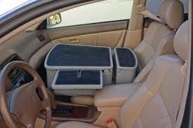 mobile laptop desk for car car desk and car mobile office