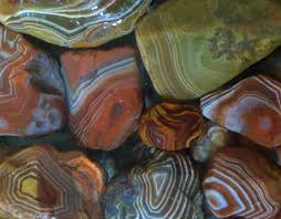 north country gold how and where to find lake superior agates