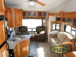 used 2005 keystone rv montana 2955 rl fifth wheel at folsom lake