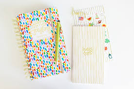 happy everything coton colors happy everything paper agenda diana elizabeth