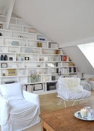 decoration chambre comble avec mur incliné 5 idées pour bien aménager des combles combles mur pignon et