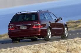 2009 mercedes e350 wagon 2009 mercedes e class review