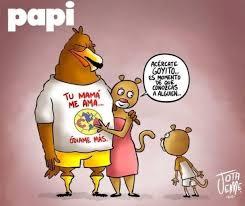 Memes De Pumas Vs America - fotos de caricaturas pumas vs america humor americanista club