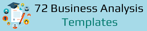 business analysis templates 72 techniques for success 1 22