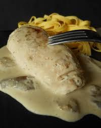 sauce boursin cuisine recette de poulet et sa sauce au boursin ails et fines herbes