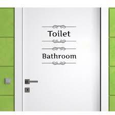 bathroom door signs for home pilotproject org