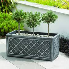 planters amusing extra large planters for outside tall outdoor