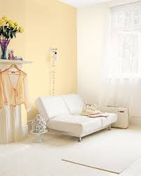 Yellow And Pink Bathroom Pale Yellow And White Bedroom Painted With Crown Earthbalance Matt