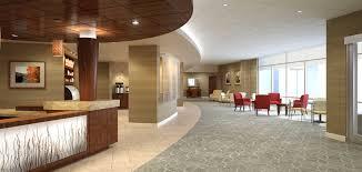 nursing home interior design design for senior living retirement communities merlino design