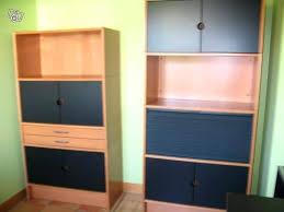 meuble bureau occasion ikea bureau rangement 2 meubles bureau ikea effektiv occasion ikea